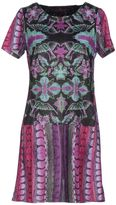 Custo Barcelona Short dresses - Item 34717510