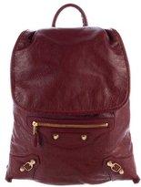 Balenciaga 2015 Giant Traveller Backpack