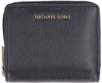 Michael Kors Small Leather Wallet