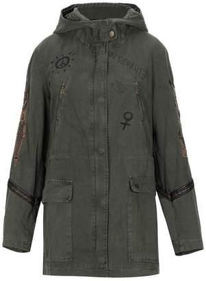 Desigual Coat