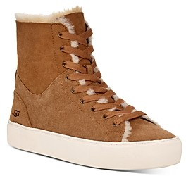 UGG Women's Beven Lace-Up Sneakers