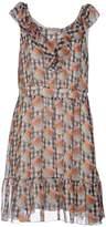 Blugirl Short dresses - Item 34684060