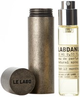 Le Labo Labdanum 18 Eau De Parfum Travel Tube 10ml