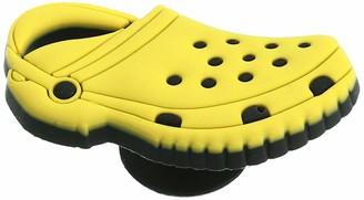 Crocs Unisex-Adult Symbols Shoe Charm   Personalize with Jibbitz for