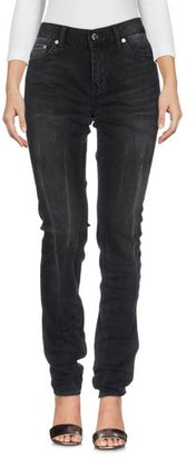 BLK DNM Denim pants