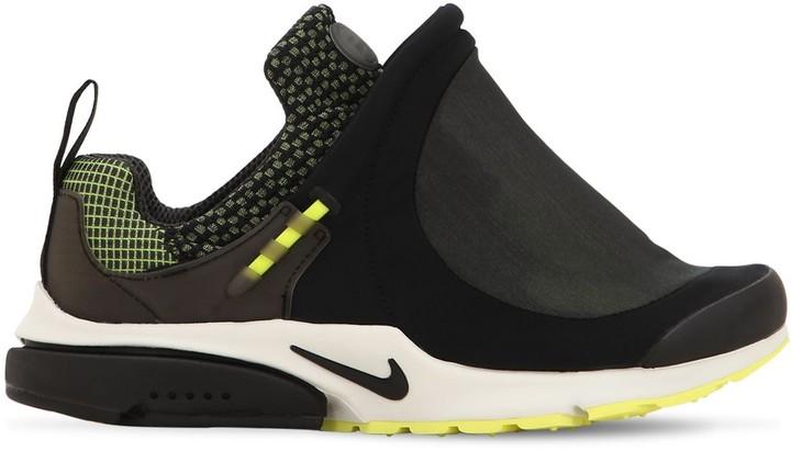 Comme des Garcons Cdg Nike Presto Tent Sneakers