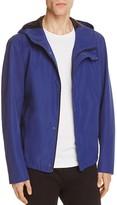 HUGO Batrez Hooded Jacket