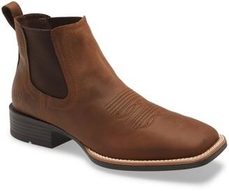 Ariat Booker Ultra Chelsea Boot