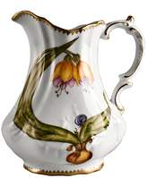 Anna Weatherley Orchid Pitcher
