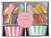 Toot Sweet Pretty Birdies Cupcake Kit