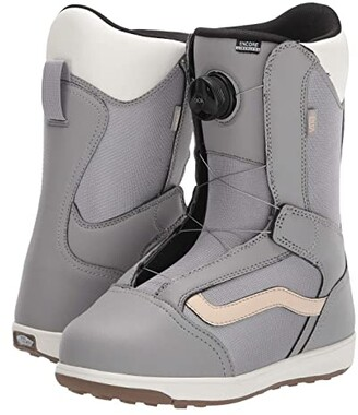 Vans Encore Linerless (Grey/Marshmallow) Women's Boots