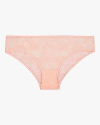 Noelle Wolf Bold Lace Bikini Brief