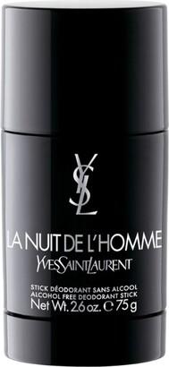 Saint Laurent La Nuit De L'Homme Deodorant