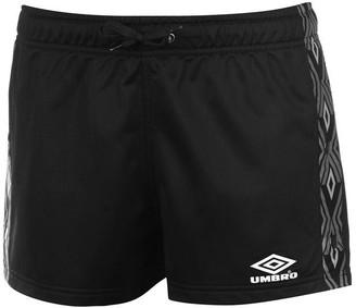 Umbro Elite Pop Shorts