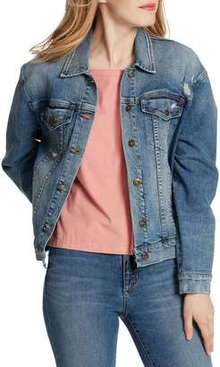 Ella Moss Classic Denim Jacket