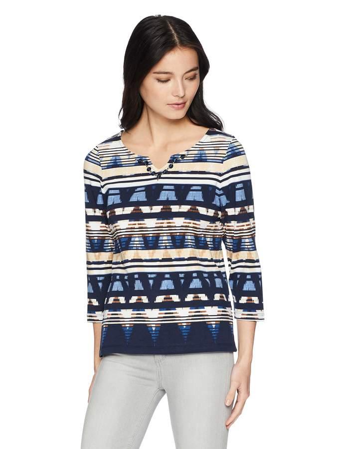 d488550b3d1 Petite Tunic Knit - ShopStyle Canada