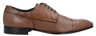 GIOVANNI CONTI Lace-up shoe