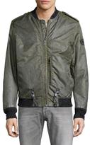 Diesel J-Zealand Nylon Jacket