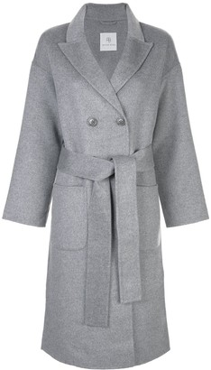 Anine Bing Dylan double-breasted coat