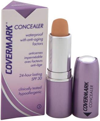 Covermark 0.18Oz #3 Waterproof Concealer With Anti-Aging Factors Spf 30
