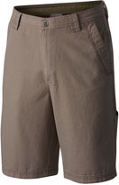 Columbia Men's Ultimate Roc Performance Sun Protection Cotton Shorts