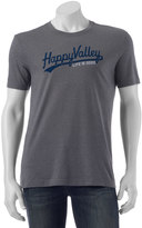 "Life is Good Men's Happy Valley"" Tee"