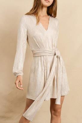 Dress Forum Sash Belt Dress