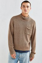 Urban Outfitters Modern Turtleneck Sweater