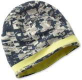 L.L. Bean L.L.Bean Kids Glacier Summit Reversible Hat