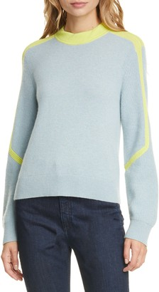 Rag & Bone Logan Cashmere Ski Sweater