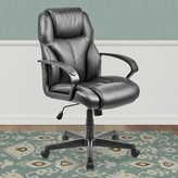 Myres Executive Chair Ebern Designs