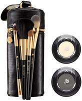 Lancme Eye Shadow Duo with Complete Brush Set