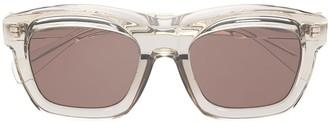 Kuboraum Maske 2 sunglasses
