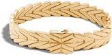 John Hardy Women's Modern Chain 11MM Bracelet in 18K Gold