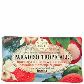 Nesti Dante Paradiso Tropicale Hawaiian Maracuja and Guava Soap 250g