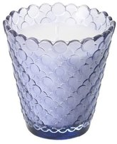 Ikea TIDSENLIG - Scented candle in glass, lilac - 8 cm