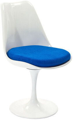 Modway Lippa Dining Upholstered Fabric Side Chair