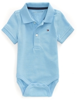 Tommy Hilfiger Infant Polo Onesie