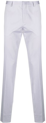 Paul Smith Slim-Fit Tailored Trousers