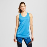 Champion Women's Banded Bottom Tank Top