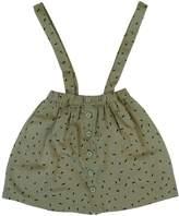 Indikidual Spy Glass Cotton Skirt
