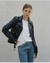 Rag & Bone Schott nyc leather jacket
