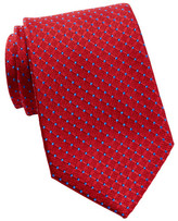 Tommy Hilfiger Connected Dot Silk Tie