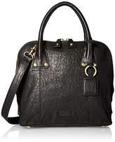 Ellington Leather Goods Emma Satchel Shoulder Bag