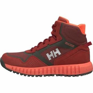 Helly Hansen Women's W MONASHEE ULLR HT High Rise Hiking Boots