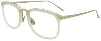 Linda Farrow Women's Lfl222c7 53Mm Optical Frames