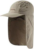 Craghoppers Unisex Nosilife Legionnaire Desert Cap/Hat (SM)