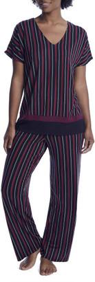 Donna Karan Modal Pajama Set