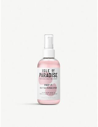 Isle of Paradise Prep It self-tan primer 200ml