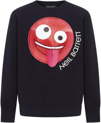 Neil Barrett Kids Sweatshirt